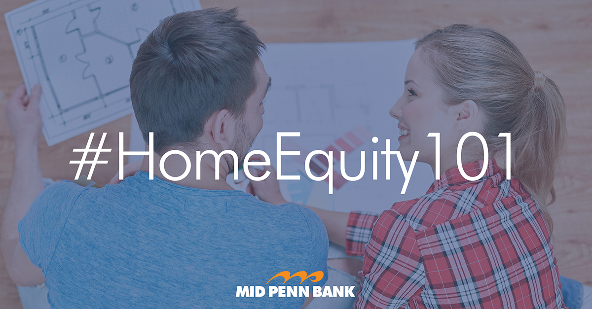 Home equity 101