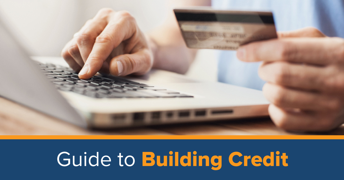 Guide to Building Credit