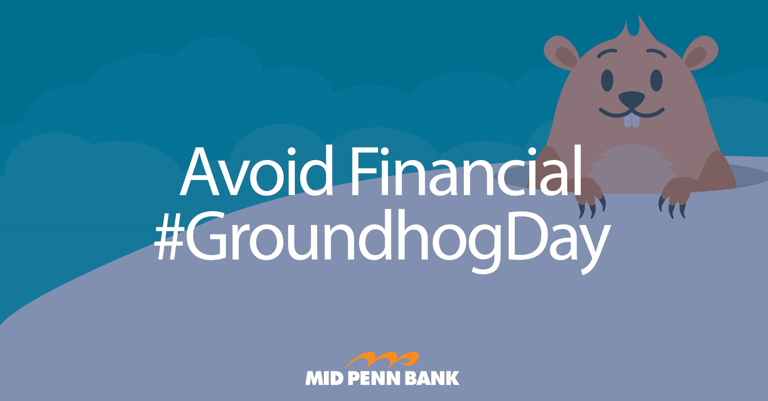 #GroundhogDay