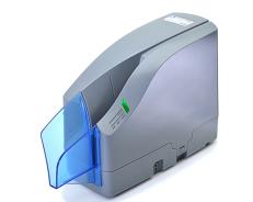 Digital Check CX30 Scanner