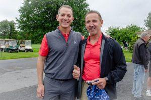 Golf Tournament - Rory