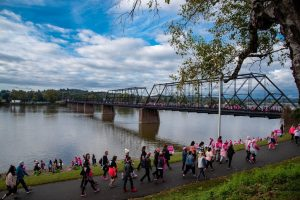 Making Strides Walk 2