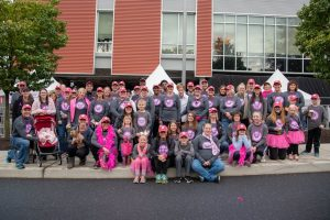 Making Strides Team