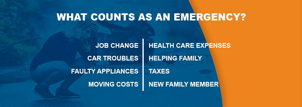 What Counts as an Emergency Fund?