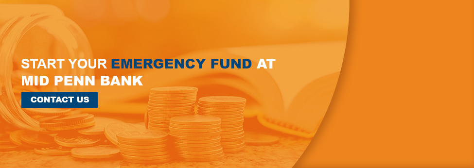 Contact Us about Emergency Funds