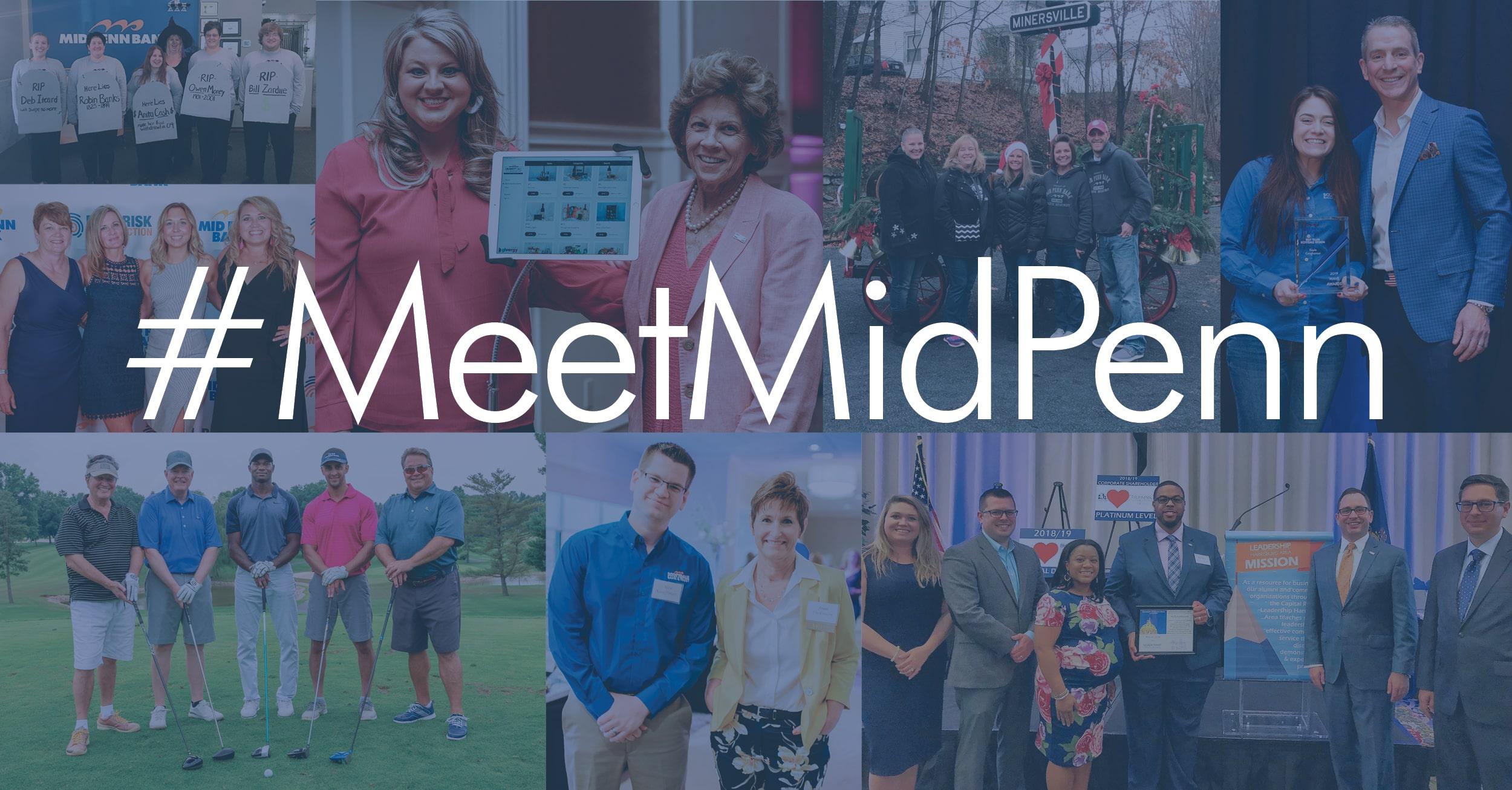 Meet Mid Penn