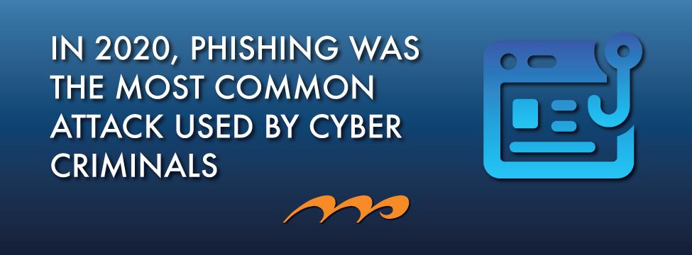 Phishing Attack Banner